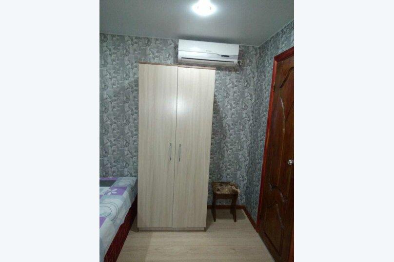 Дом, 30 кв.м. на 4 человека, 1 спальня, Озёрный переулок, 11А, Должанская - Фотография 9