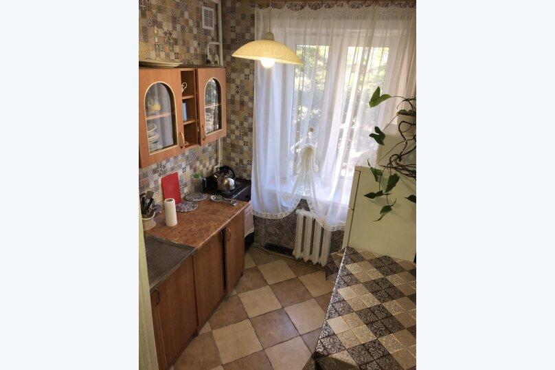 1-комн. квартира, 30 кв.м. на 4 человека, улица Назукина, 2, Феодосия - Фотография 8