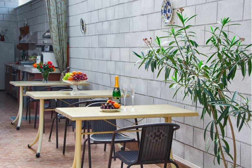 """Гостевой дом """"Мальва"""", Южнобережная улица, 36 на 12 номеров - Фотография 41"""