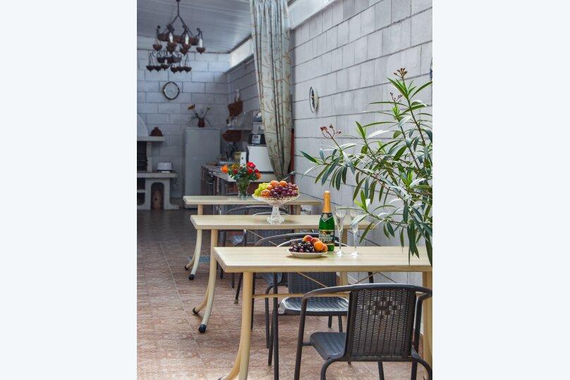 """Гостевой дом """"Мальва"""", Южнобережная улица, 36 на 12 номеров - Фотография 42"""
