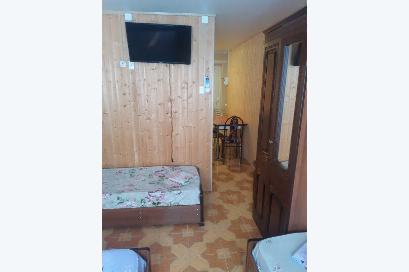 """Гостевой дом """"Кубань-2"""", Озерная улица, 25 на 12 комнат - Фотография 5"""
