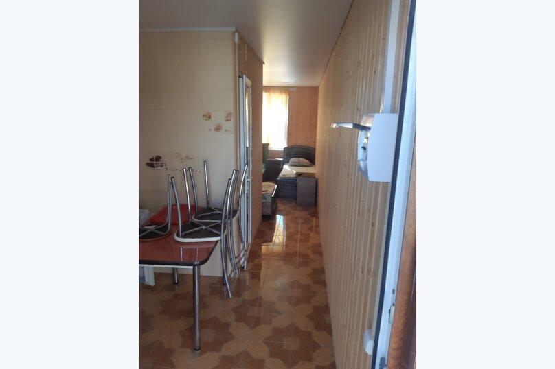 """Гостевой дом """"Кубань-2"""", Озерная улица, 25 на 12 комнат - Фотография 9"""