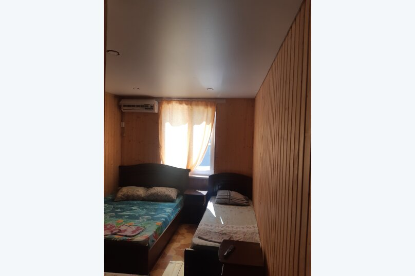 """Гостевой дом """"Кубань-2"""", Озерная улица, 25 на 12 комнат - Фотография 12"""