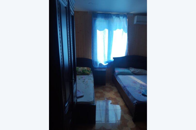 """Гостевой дом """"Кубань-2"""", Озерная улица, 25 на 12 комнат - Фотография 16"""