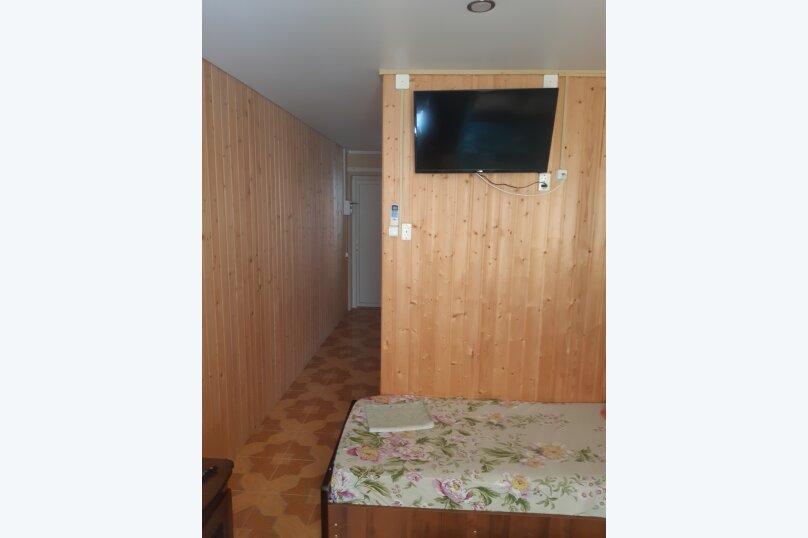 """Гостевой дом """"Кубань-2"""", Озерная улица, 25 на 12 комнат - Фотография 17"""