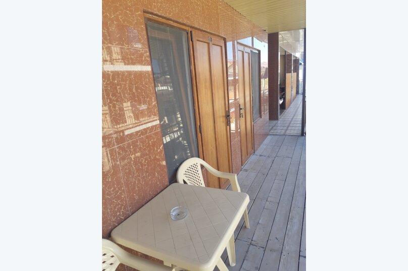 """Гостевой дом """"Кубань-2"""", Озерная улица, 25 на 12 комнат - Фотография 19"""
