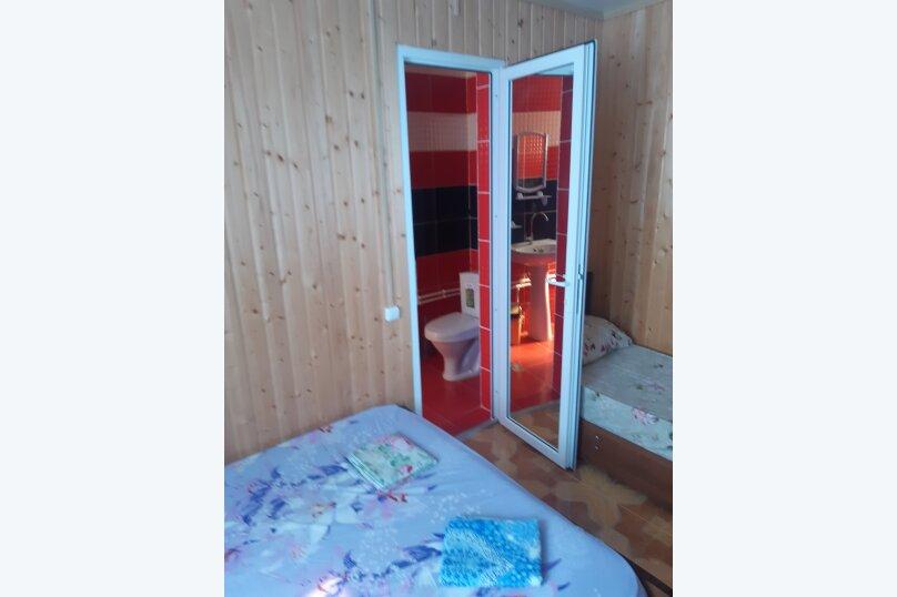 """Гостевой дом """"Кубань-2"""", Озерная улица, 25 на 12 комнат - Фотография 20"""