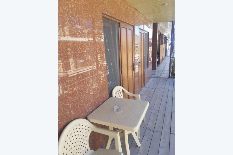 """Гостевой дом """"Кубань-2"""", Озерная улица, 25 на 12 комнат - Фотография 21"""