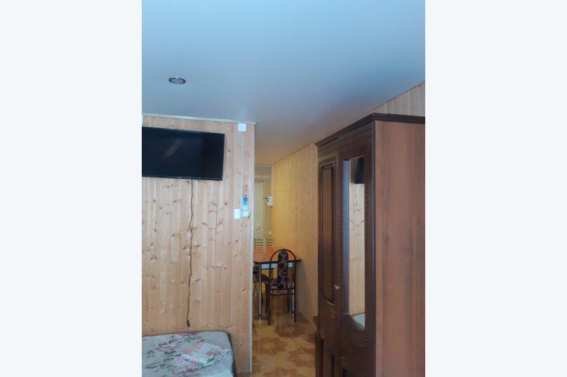 """Гостевой дом """"Кубань-2"""", Озерная улица, 25 на 12 комнат - Фотография 22"""