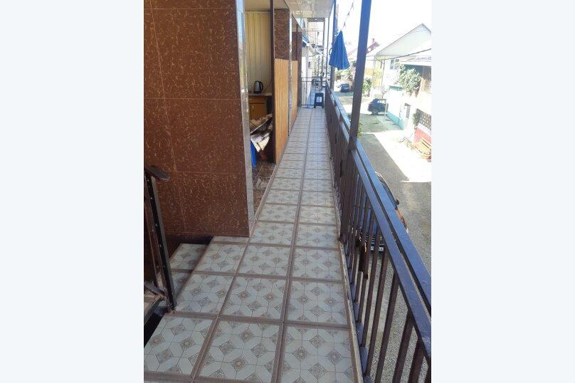 """Гостевой дом """"Кубань-2"""", Озерная улица, 25 на 12 комнат - Фотография 23"""