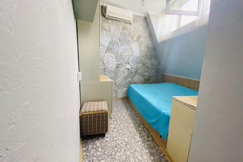 1-комн. квартира, 25 кв.м. на 3 человека, Боткинская улица, 21, Ялта - Фотография 3