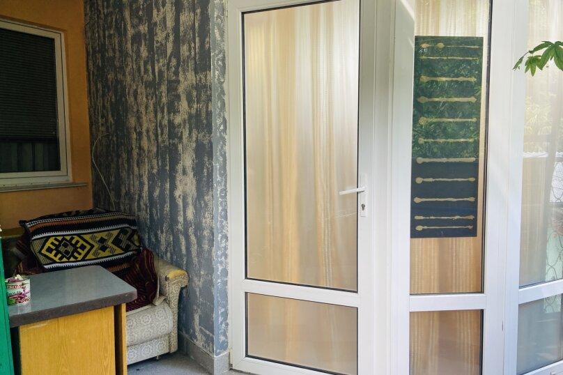 1-комн. квартира, 25 кв.м. на 3 человека, Боткинская улица, 21, Ялта - Фотография 17