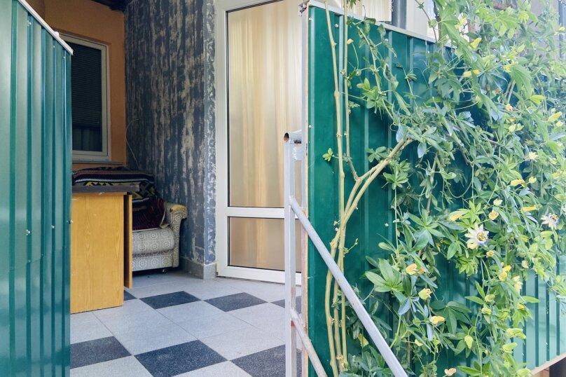 1-комн. квартира, 25 кв.м. на 3 человека, Боткинская улица, 21, Ялта - Фотография 18