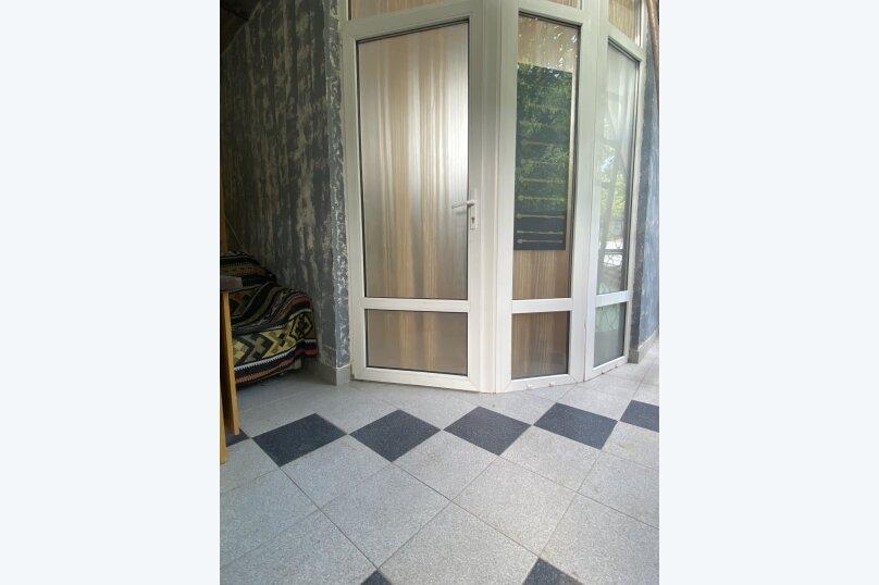 1-комн. квартира, 25 кв.м. на 3 человека, Боткинская улица, 21, Ялта - Фотография 19