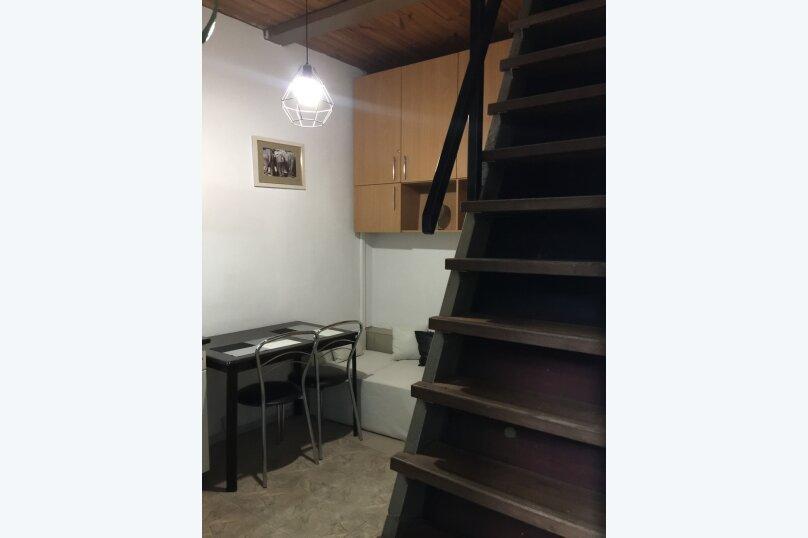 1-комн. квартира, 22 кв.м. на 3 человека, улица Свердлова, 6, Ялта - Фотография 10