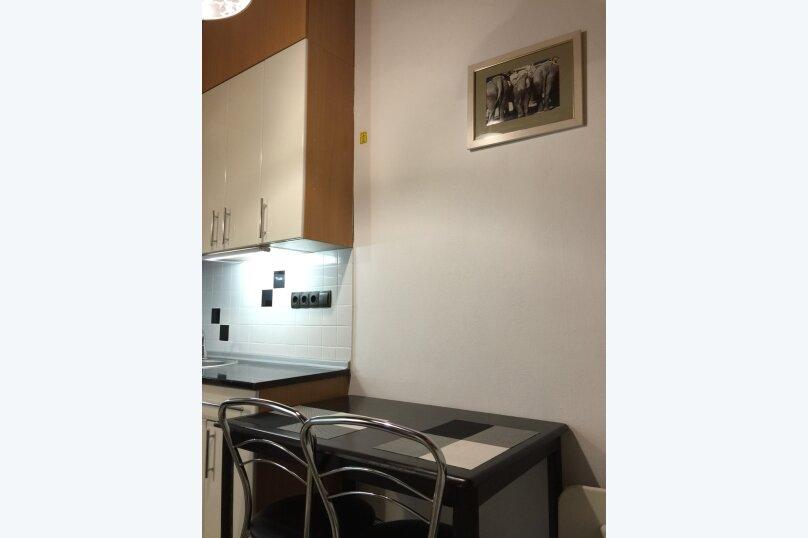 1-комн. квартира, 22 кв.м. на 3 человека, улица Свердлова, 6, Ялта - Фотография 11
