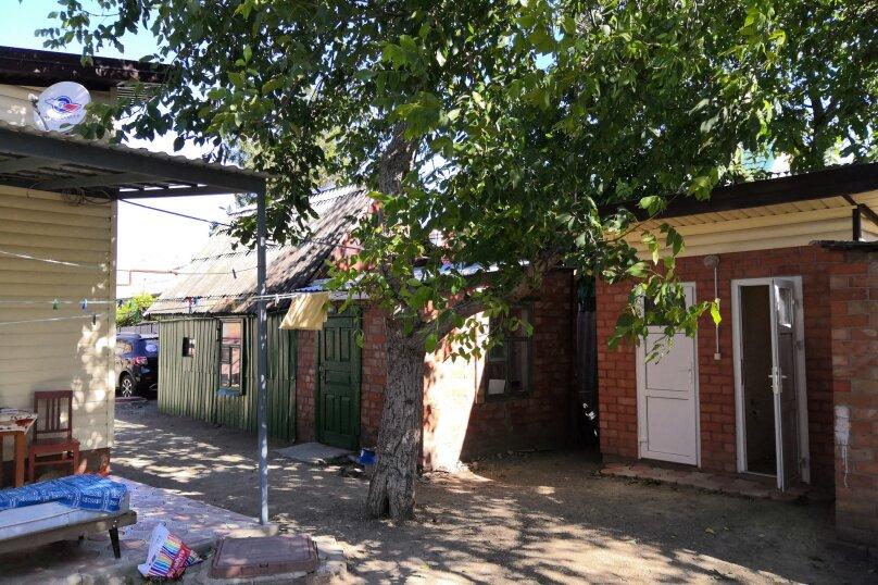 Дом, 22 кв.м. на 4 человека, 1 спальня, Калинина, 99, Ейск - Фотография 11