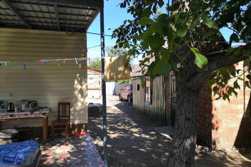 Дом, 22 кв.м. на 4 человека, 1 спальня, Калинина, 99, Ейск - Фотография 12