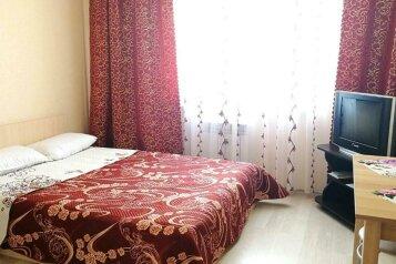 1-комн. квартира, 22 кв.м. на 2 человека, Бурнаковская улица, 77, Нижний Новгород - Фотография 1