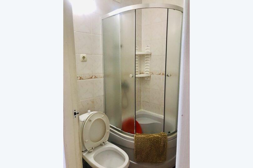"""Гостевой дом """"Это Лето"""", Таврическая улица, 26 на 9 комнат - Фотография 69"""