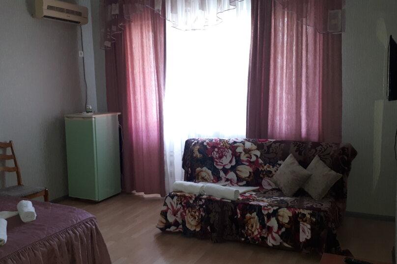 4-х местный, улица Тургенева, 18, Анапа - Фотография 3