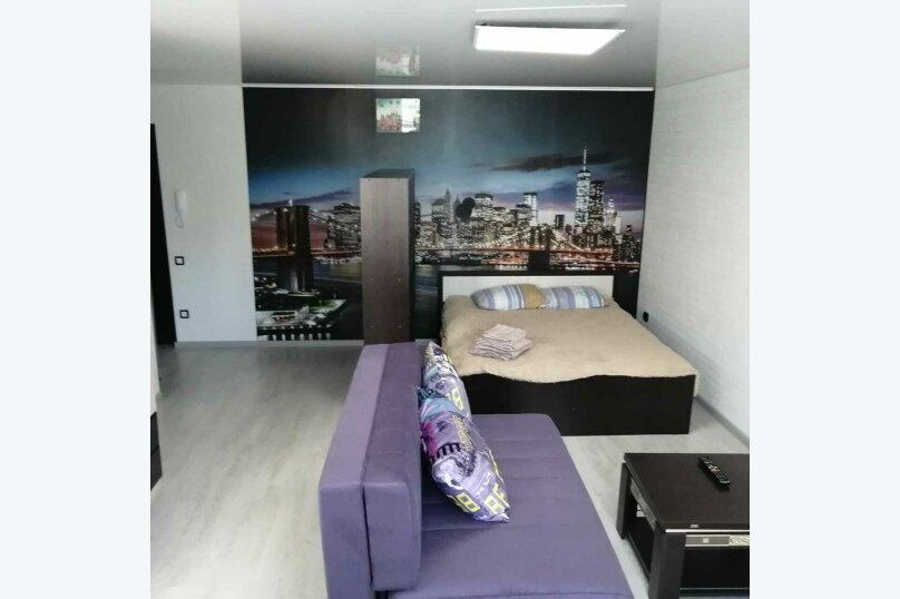 1-комн. квартира, 33 кв.м. на 4 человека, проспект Красного Знамени, 84, Владивосток - Фотография 30