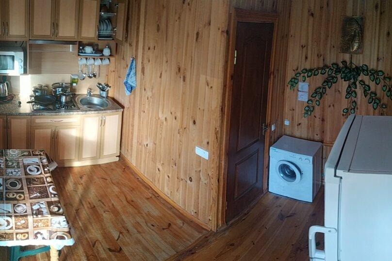 """Гостевой дом """"Гнездо"""", Академика В.В. Шулейкина, 30 на 4 комнаты - Фотография 3"""