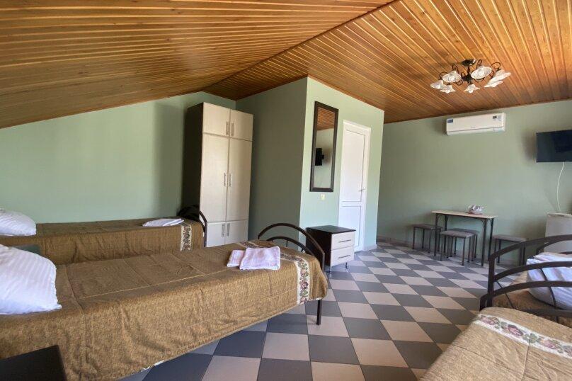 """Гостевой дом """"Домик у реки"""", Прибрежная улица, 1А на 11 комнат - Фотография 19"""