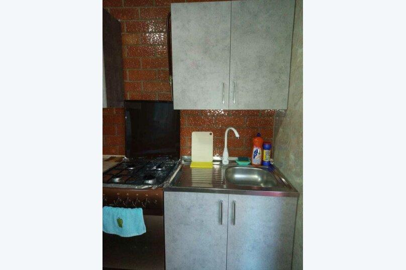Дом, 30 кв.м. на 4 человека, 1 спальня, Озёрный переулок, 11А, Должанская - Фотография 11