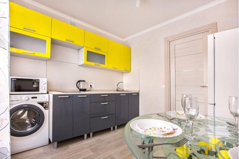 1-комн. квартира, 34 кв.м. на 4 человека, улица Дзержинского, 9, Тольятти - Фотография 9