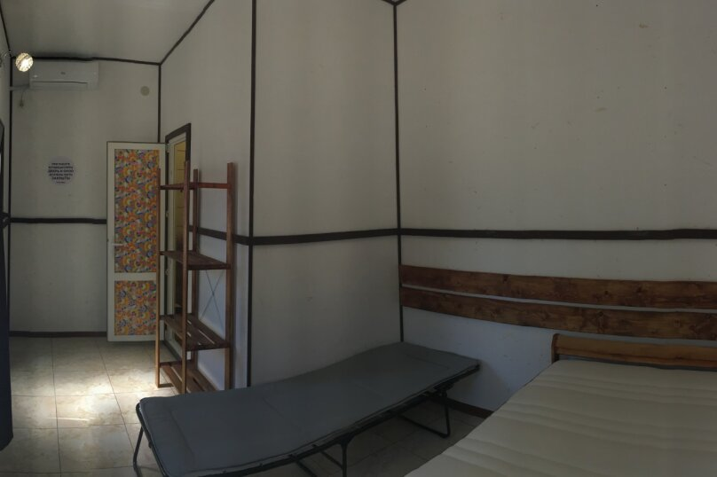"""Мини-гостиница """"Дача АкТаш"""", Курская улица, 71 на 5 комнат - Фотография 35"""