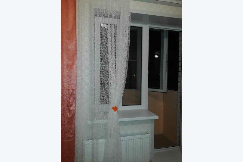 1-комн. квартира, 39 кв.м. на 4 человека, Коммунистическая улица, 17, Ейск - Фотография 7