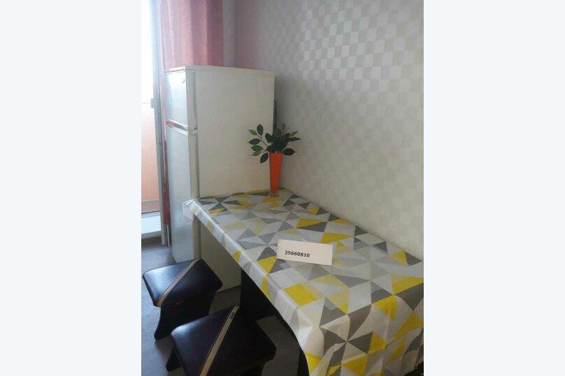 1-комн. квартира, 39 кв.м. на 4 человека, Коммунистическая улица, 17, Ейск - Фотография 9