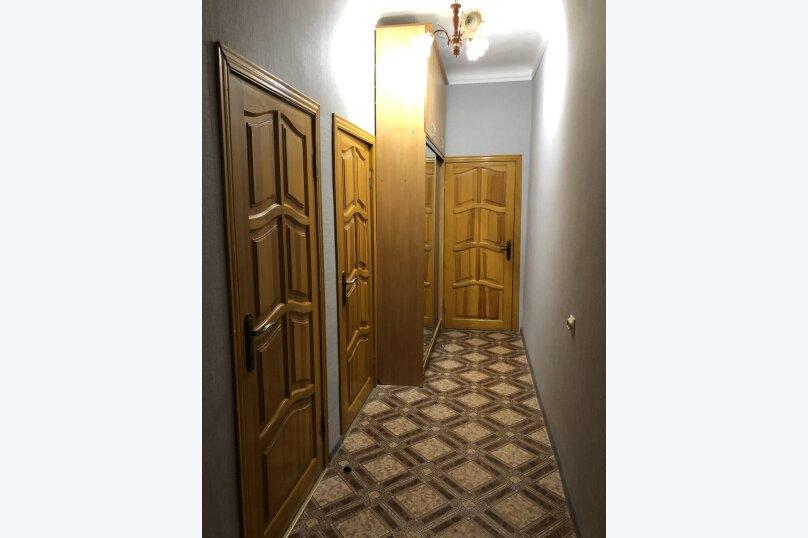 Дом, 57 кв.м. на 8 человек, 3 спальни, улица Академика В.В. Шулейкина, 3, Кацивели - Фотография 2