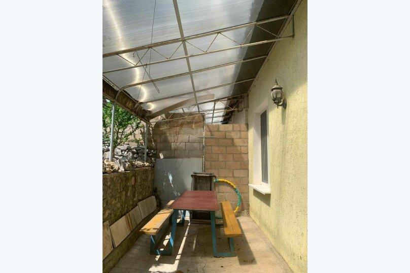 Дом, 57 кв.м. на 8 человек, 3 спальни, улица Академика В.В. Шулейкина, 3, Кацивели - Фотография 8