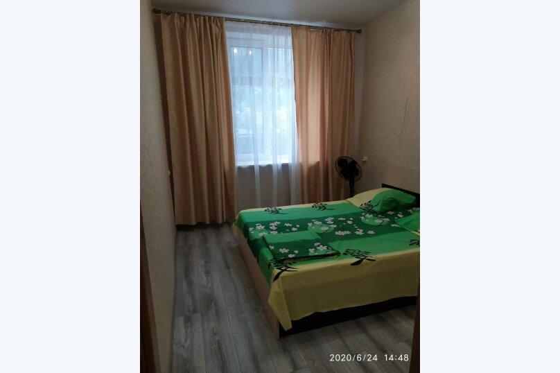 Дом, 57 кв.м. на 8 человек, 3 спальни, улица Академика В.В. Шулейкина, 3, Кацивели - Фотография 9