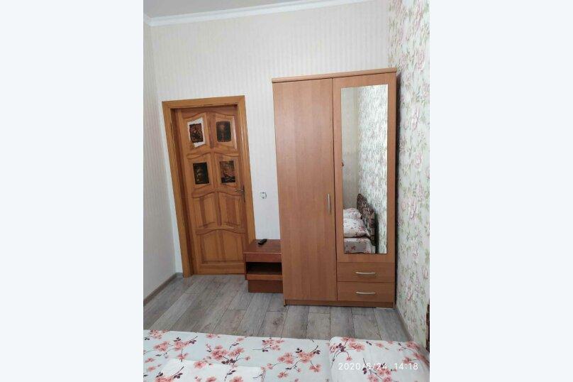 Дом, 57 кв.м. на 8 человек, 3 спальни, улица Академика В.В. Шулейкина, 3, Кацивели - Фотография 13