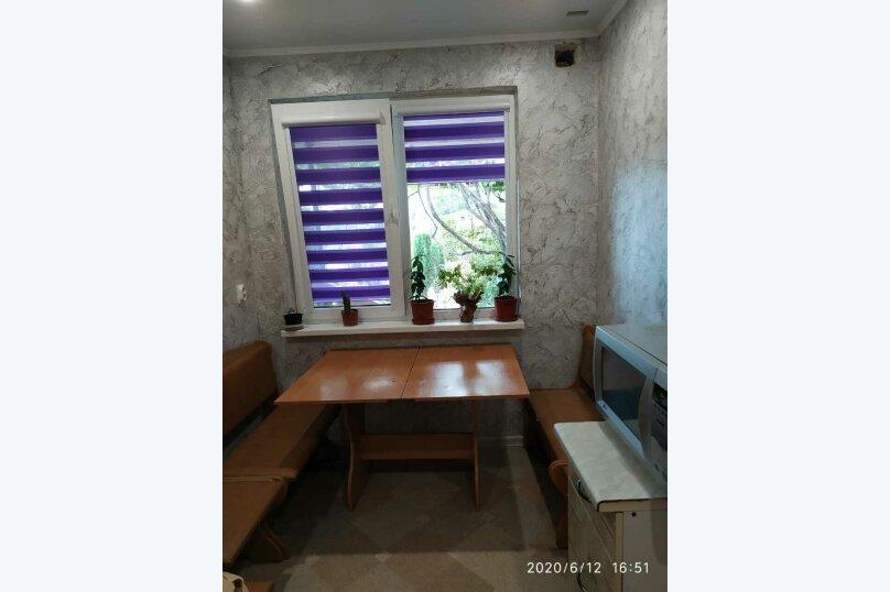 Дом, 57 кв.м. на 8 человек, 3 спальни, улица Академика В.В. Шулейкина, 3, Кацивели - Фотография 14