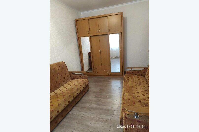 Дом, 57 кв.м. на 8 человек, 3 спальни, улица Академика В.В. Шулейкина, 3, Кацивели - Фотография 16