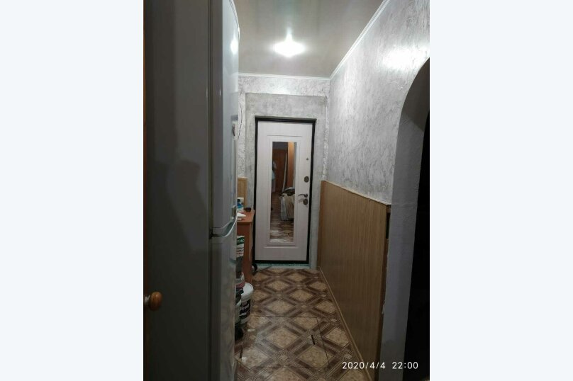 Дом, 57 кв.м. на 8 человек, 3 спальни, улица Академика В.В. Шулейкина, 3, Кацивели - Фотография 19