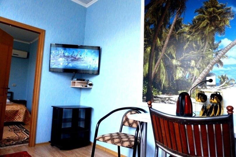 """Гостевой дом """"На Николаевской 25"""", Николаевская улица, 25 на 12 номеров - Фотография 65"""