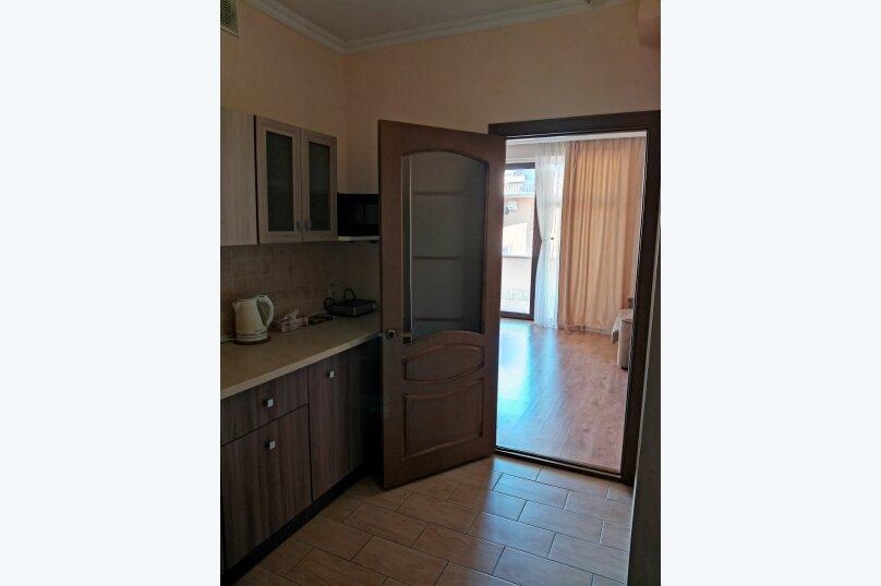 """Гостевой дом """"Сан-Марино"""", Виноградная улица, 22Г на 50 комнат - Фотография 21"""
