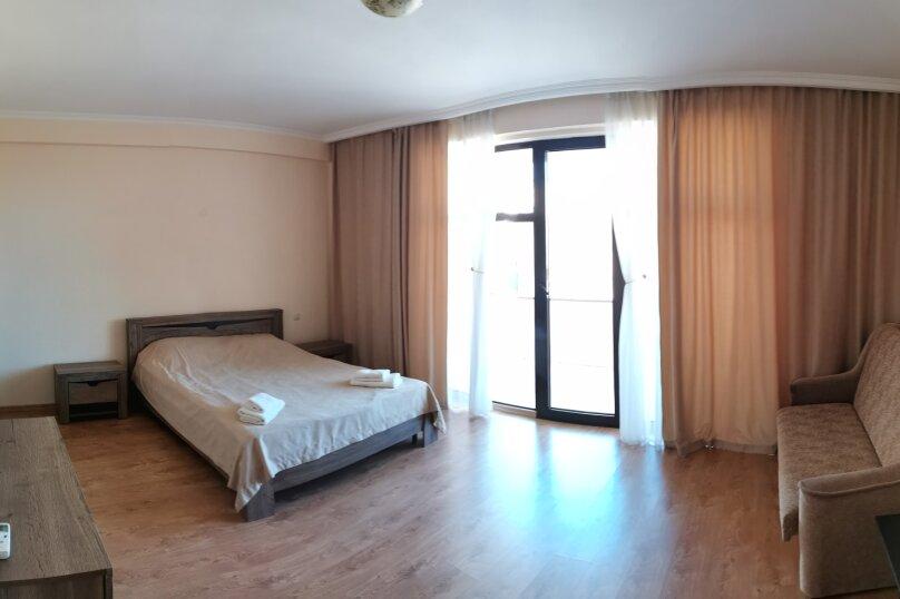 """Гостевой дом """"Сан-Марино"""", Виноградная улица, 22Г на 50 комнат - Фотография 22"""