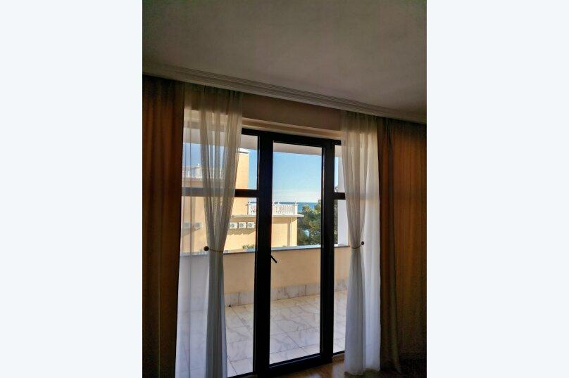 """Гостевой дом """"Сан-Марино"""", Виноградная улица, 22Г на 50 комнат - Фотография 23"""