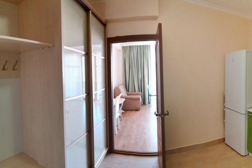 """Гостевой дом """"Сан-Марино"""", Виноградная улица, 22Г на 50 комнат - Фотография 24"""