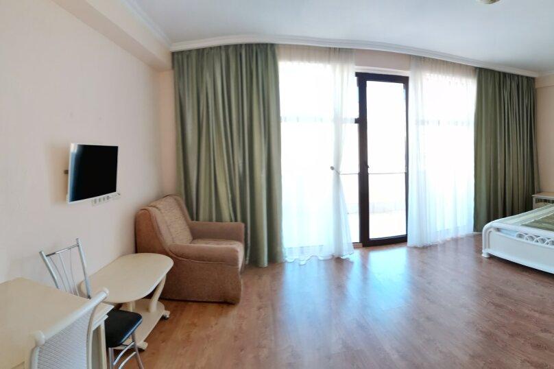 """Гостевой дом """"Сан-Марино"""", Виноградная улица, 22Г на 50 комнат - Фотография 25"""