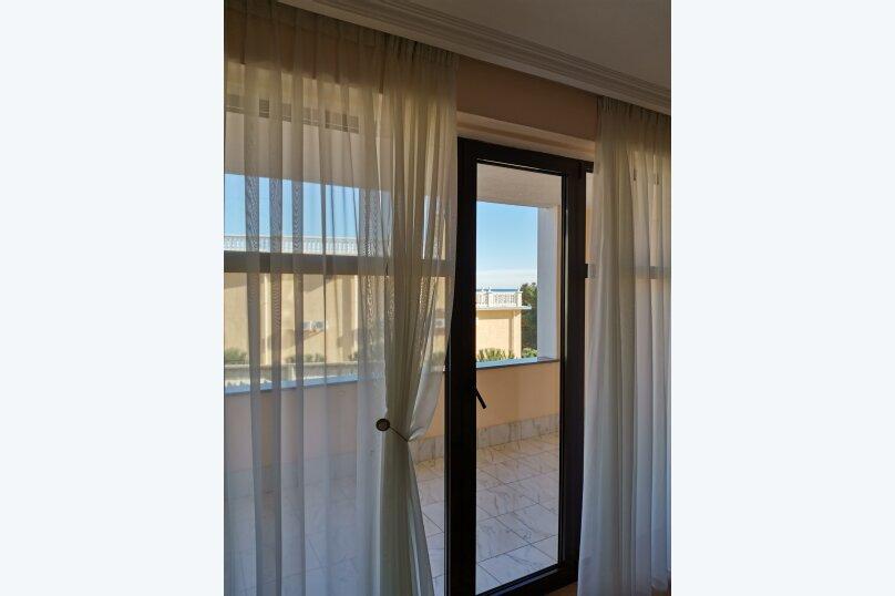 """Гостевой дом """"Сан-Марино"""", Виноградная улица, 22Г на 50 комнат - Фотография 27"""