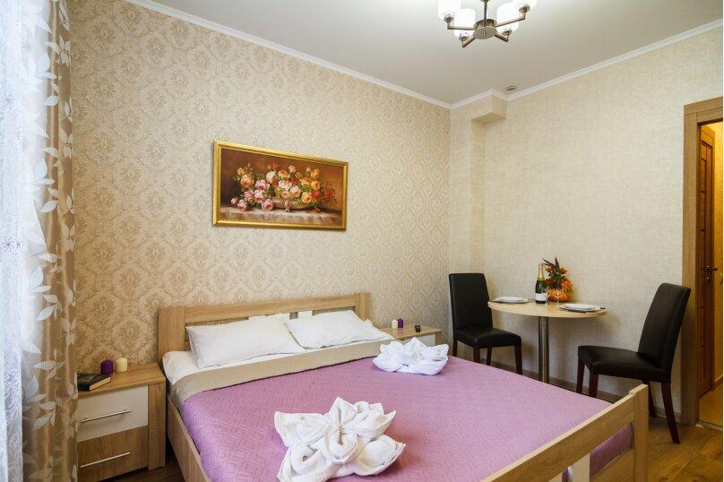 """Гостевой дом """"Томилино"""", улица Потехина, 11 на 27 комнат - Фотография 23"""
