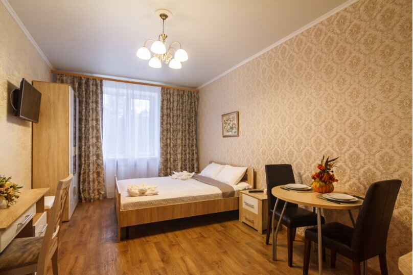 """Гостевой дом """"Томилино"""", улица Потехина, 11 на 27 комнат - Фотография 29"""