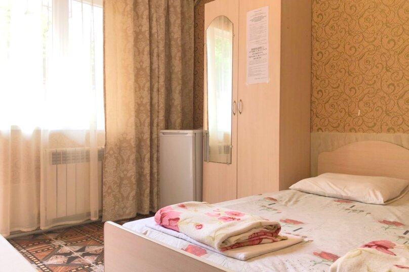2х местный стандарт с удобствами и отдельными кроватями, Киевская улица, 13А, Адлер - Фотография 6
